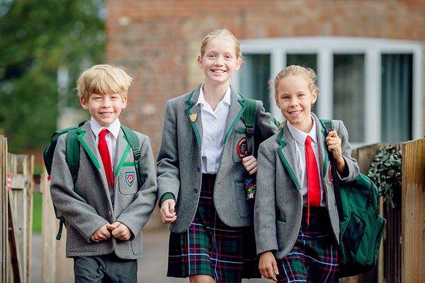 fairstead house school pupils